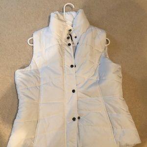 Women's vest size Large! Like new!